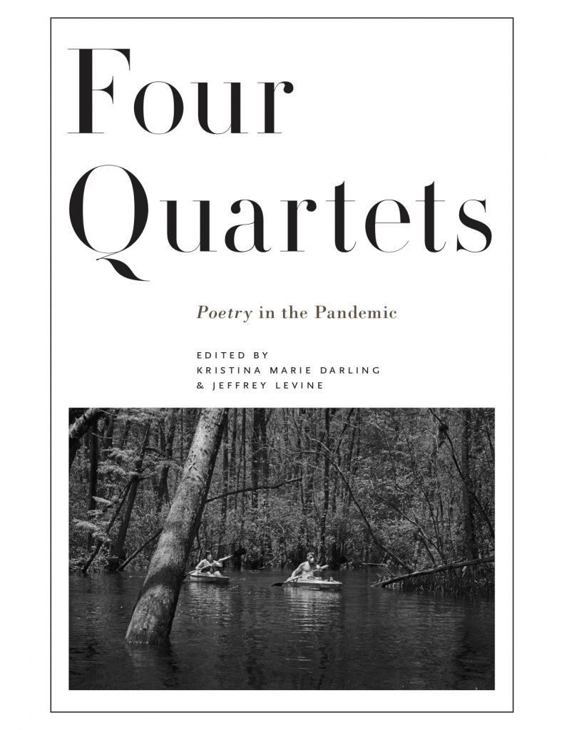 PANK review Four Quartets: Poetry in the Pandemic Nandini Bhattacharya